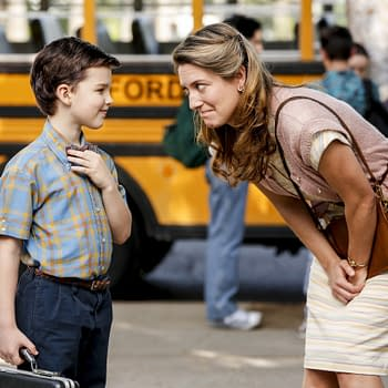 Sheldon Cooper (Iain Armitage) in Young Sheldon, courtesy of CBS.