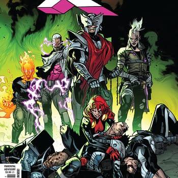 X-ual Healing #1000 [X-Men Recaps for 5-8-19]