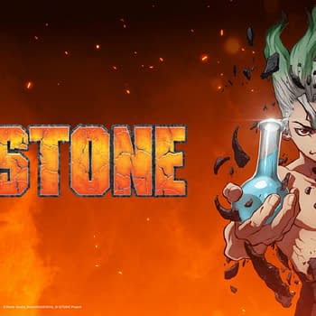 Crunchyroll to Debut Dr. Stone Series at Anime Expo