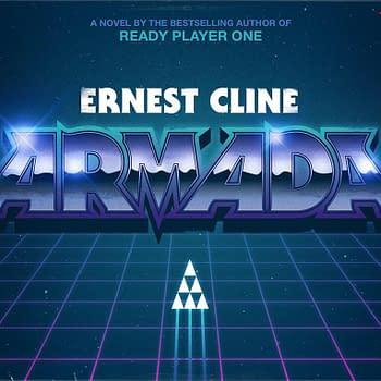 Ernie Clines Armada Gets First Draft Script by Dan Mazeau