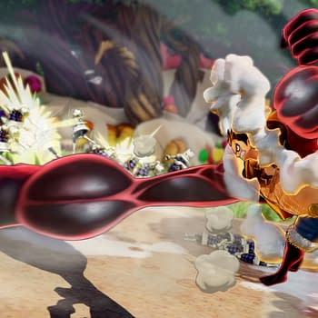 One Piece: Pirate Warriors 4 Expands Its Roster In New Trailer