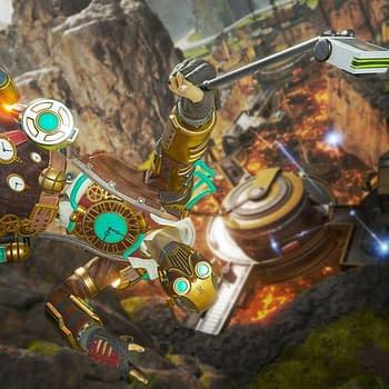 """""""Apex Legends"""" To Host A Grand Soirée Arcade Event"""