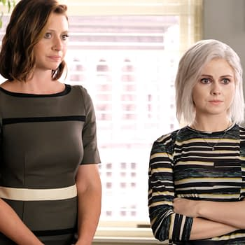 "'iZombie' Season 5 ""Thug Death"": CW Releases Images, Synopsis for Final Season Premiere"