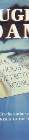 IDW To Create US TV And Comic Book Adaptations Of Douglas Adams Dirk Gentlys Detective Agency