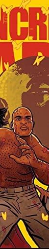 Concrete Parks Last Two Issues Stealth-Cancelled Will Appear In The Trade Paperback