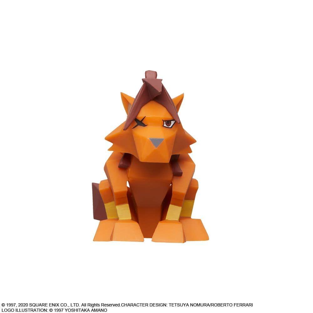 FF7-Polygon-Red-XIII-001
