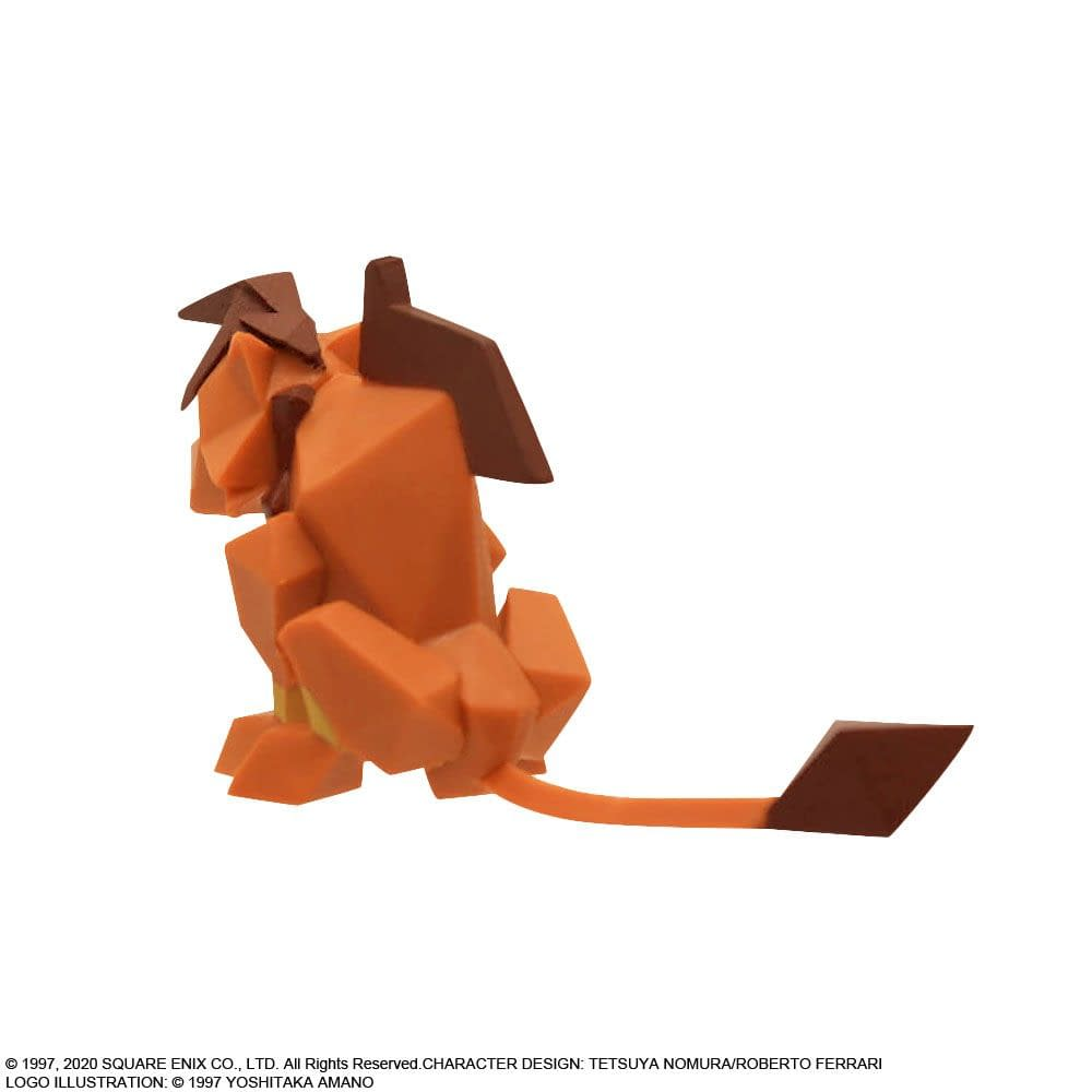 FF7-Polygon-Red-XIII-003