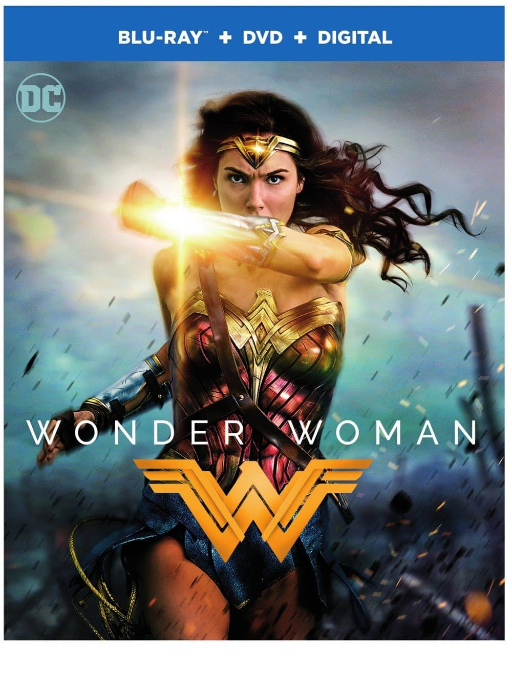 Wonder Woman Home Video Release Will Feature Epilogue With New Footage