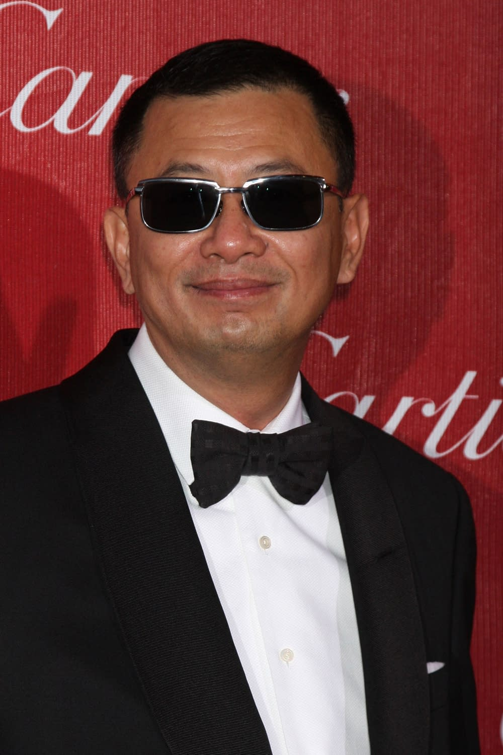 """""""Tong Wars"""": Wong Kar Wai's Amazon Series Allegedly Cancelled, as Are His Latest Movie and Web Series"""