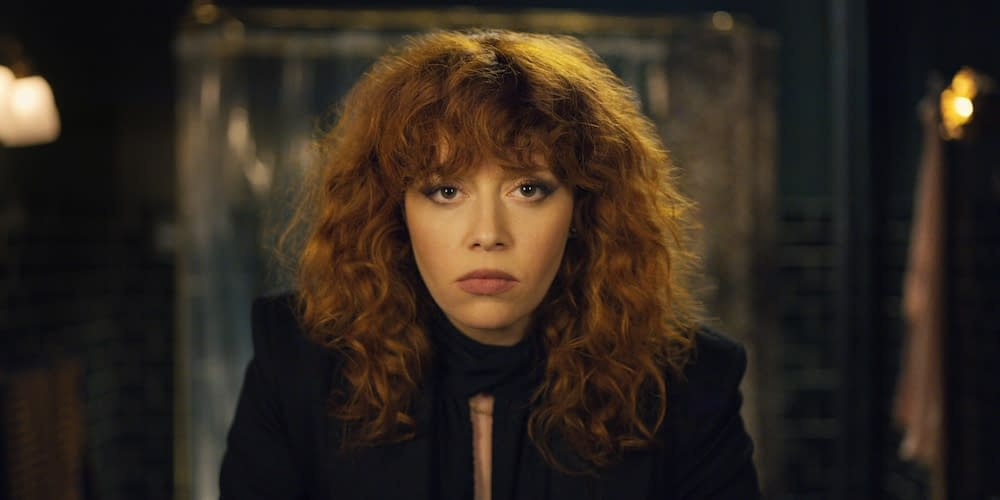 Natasha Lyonne in 'Russian Doll': Living Embodiment of NYC's East Village