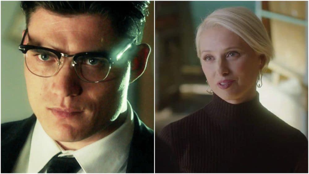 'Katy Keene': Zane Holtz, Katherine LaNasa Join CW's 'Riverdale' Spinoff Pilot