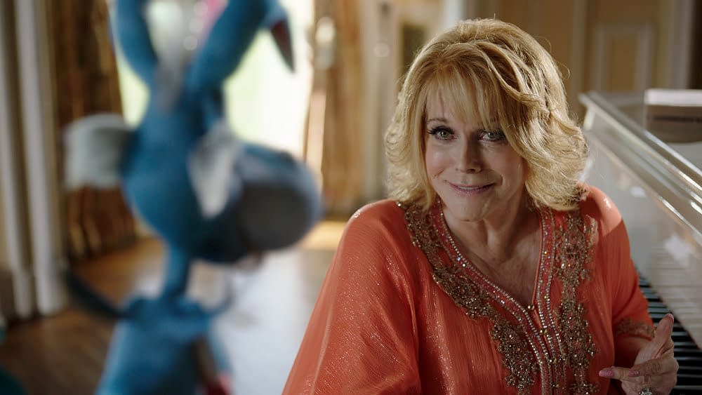 """'Happy!' Season 2, Episode 3 """"Some Girls Need…"""" Review: A Little Soft-Shoe, A Ton of Tasering [SPOILER]"""
