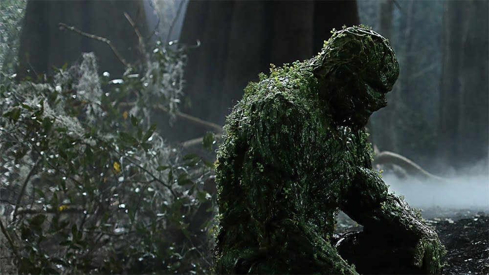 """Swamp Thing"": Our Autopsy Results are Pretty Conclusive – and Not Pretty [SPOILER REVIEW]"