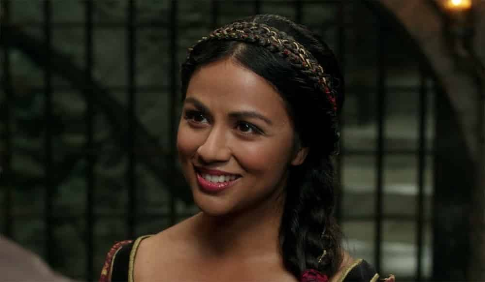 'Fear the Walking Dead' Season 5: Galavant's Karen David Cast as Series Regular