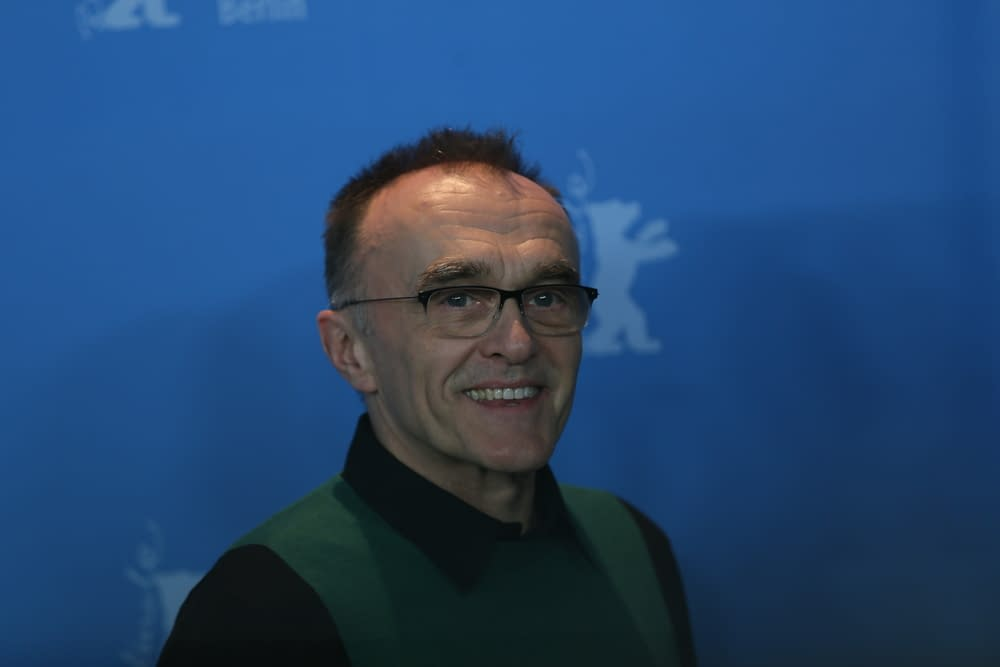 Danny Boyle is on the Shortlist to Direct Bond 25