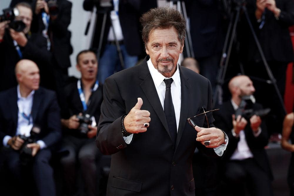 The Hunt: Al Pacino Reportedly Made Offer He Couldn't Refuse, Joins Jordan Peele's Nazi Hunter Series for Amazon