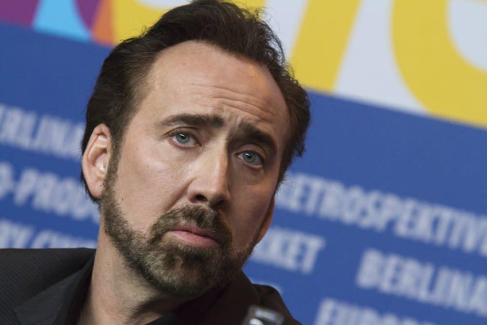 Nicolas Cage Channeled Humphrey Bogart for Spider-Man Noir in Spider-Man: Into the Spider-Verse