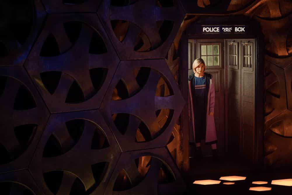 "Doctor Who 'Resolution': What BBC's Image ""Breadcrumbs"" Tell Us About the Who Year's Day Special"