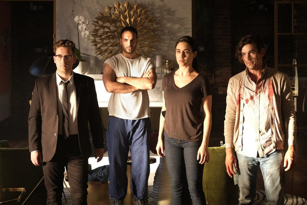 """""""The Bad News Bear"""" Gets All Snugly with 'The Magicians' [SPOILER REVIEW]"""