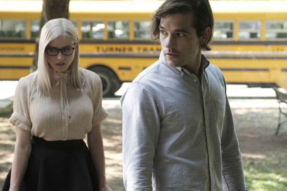 "'The Magicians' Season 4, Episode 5 ""Escape From the Happy Place"": Can Eliot Be Saved? [PREVIEW]"