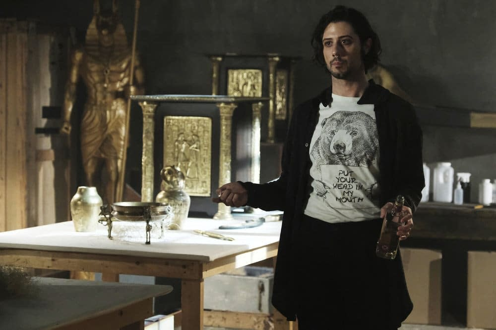 "'The Magicians' Season 4, Episode 6 ""A Timeline and Place"" Finds Dimensions At Play [SPOILER REVIEW]"