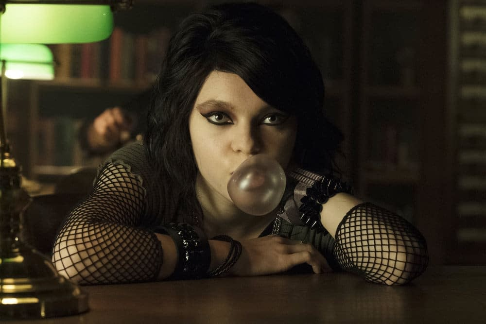 """'Deadly Class' Review: """"Mirror People"""" Makes For a Bloody 'Breakfast Club' [SPOILERS]"""