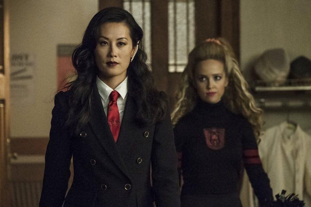"In 'Deadly Class' Season 1, Episode 6 ""Stigmata Martyr,"" Maria Unravels [SPOILER REVIEW]"