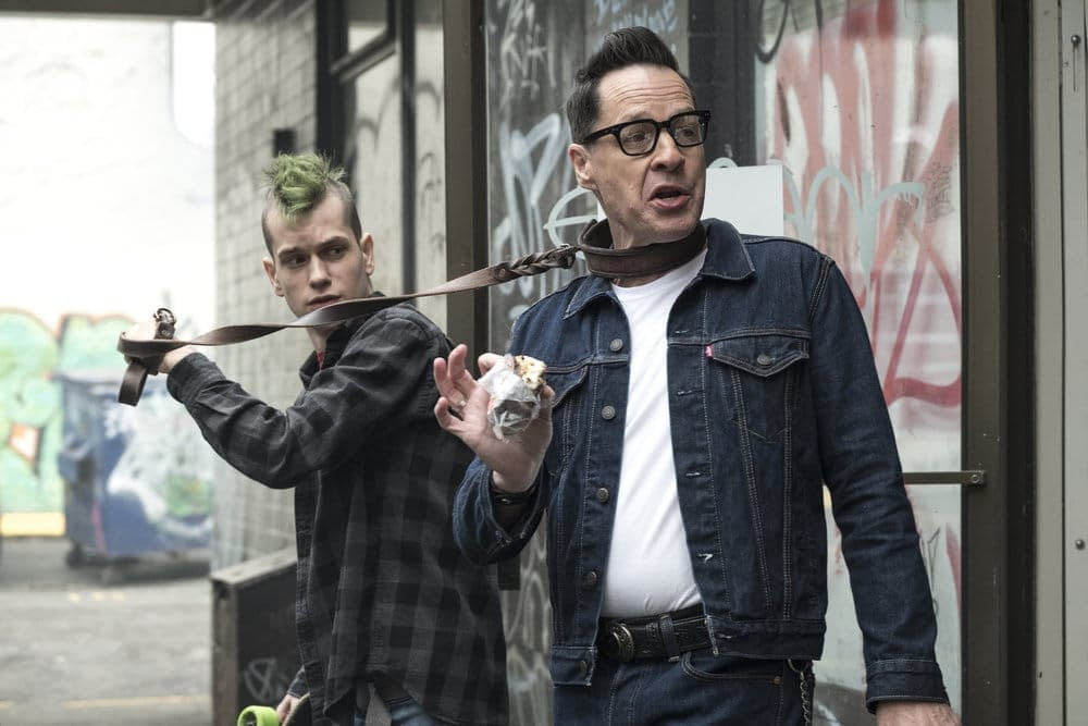 Liam James Skips 'Deadly Class' to Talk Acting, Comics, and THAT Vegas Trip [BLEEDING COOL INTERVIEW]
