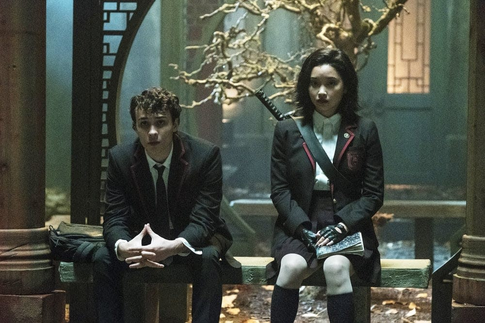 """'Deadly Class' Season 1, Episode 7: Scorpio Slasher Helps Our Kings Dominon Kids """"Rise Above"""" [SPOILER REVIEW]"""