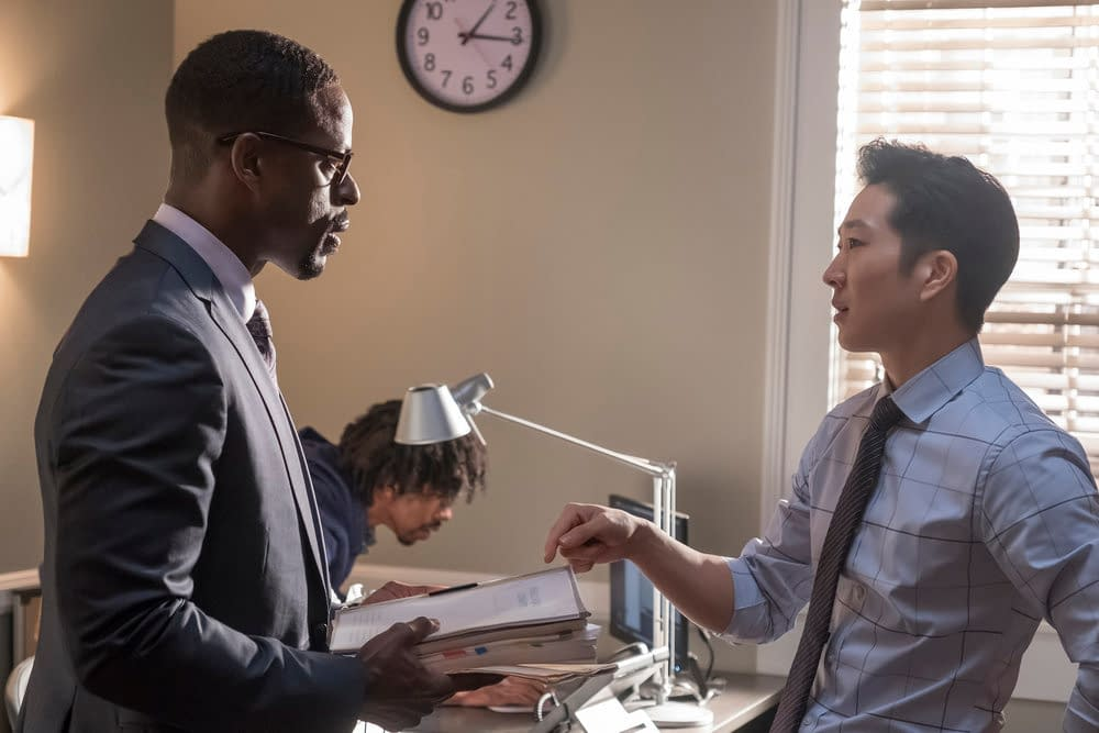 "'This Is Us' Season 3, Episode 16 ""Don't Take My Sunshine Away"" Toby Steps Up; Randall, Beth Grow Apart [SPOILER REVIEW]"