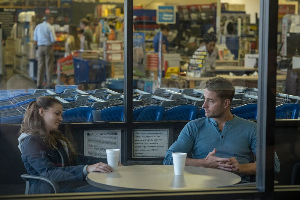 """""""This Is Us"""" Season 4 """"Flip a Coin"""" Finds Love (and Tension) in the Air [PREVIEW]"""