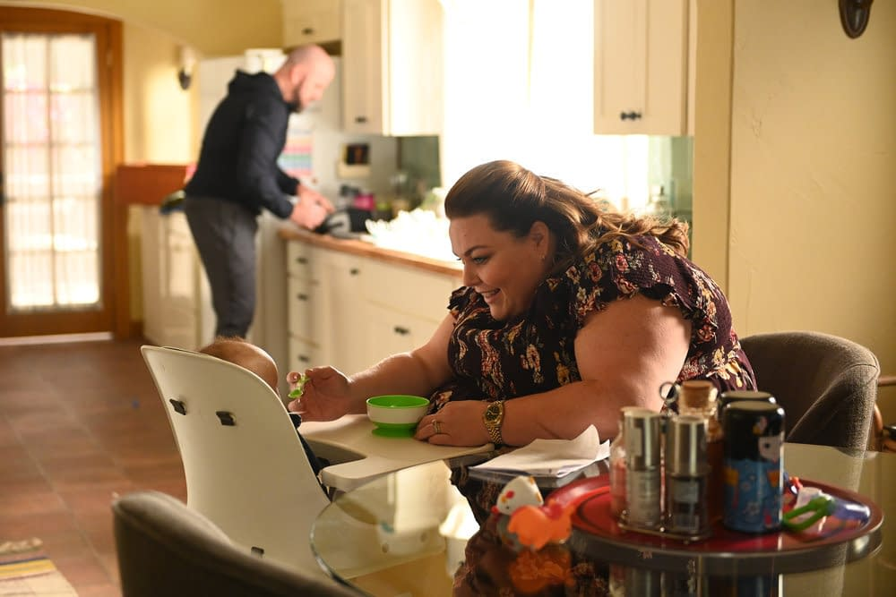 """""""This Is Us"""" Season 4 """"Sorry"""": Rebecca Visits Randall, Beth's Troubled & Kevin Has Doubts [PREVIEW]"""