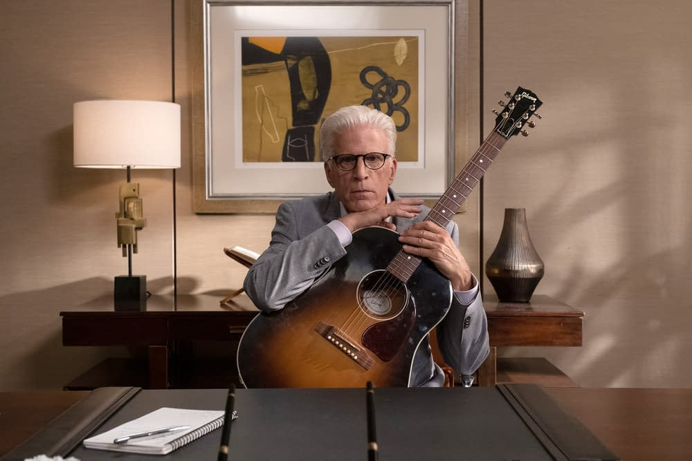"""""""The Good Place"""" Finale """"Whenever You're Ready"""": But We Never Would Be – And That's Okay. Because Everything is Fine [SPOILER REVIEW]"""