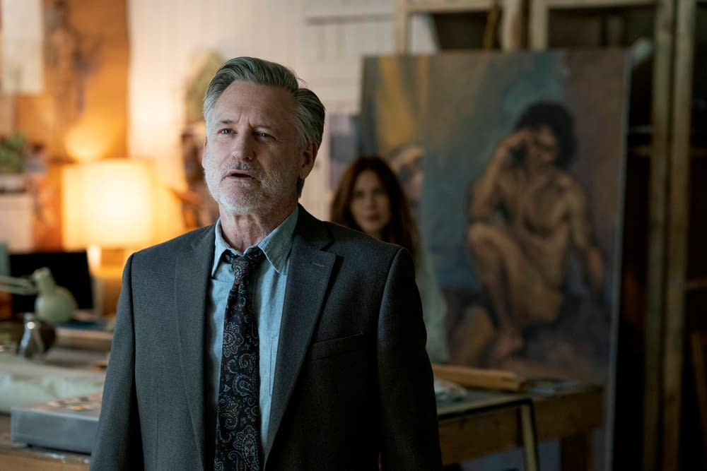 """The Sinner"" Season 3 ""Part III"": Will Jamie's Past & Present Push Him to His Breaking Point? [PREVIEW]"