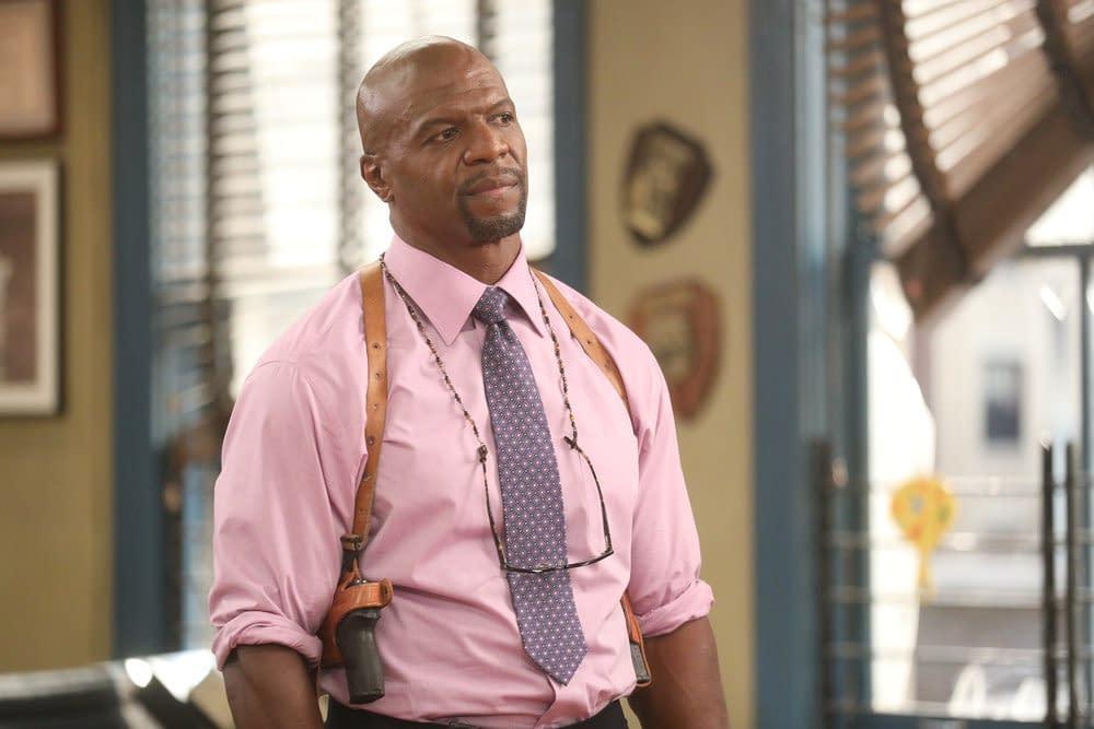 """Brooklyn Nine-Nine"" Season 7 Preview: Classic Case of ""Whohasdunthis""?"