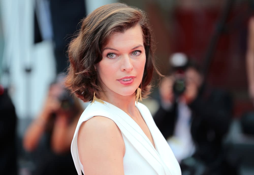 Monster Hunter is Getting a Movie Directed by Paul W.S. Anderson and Starring Milla Jovovich