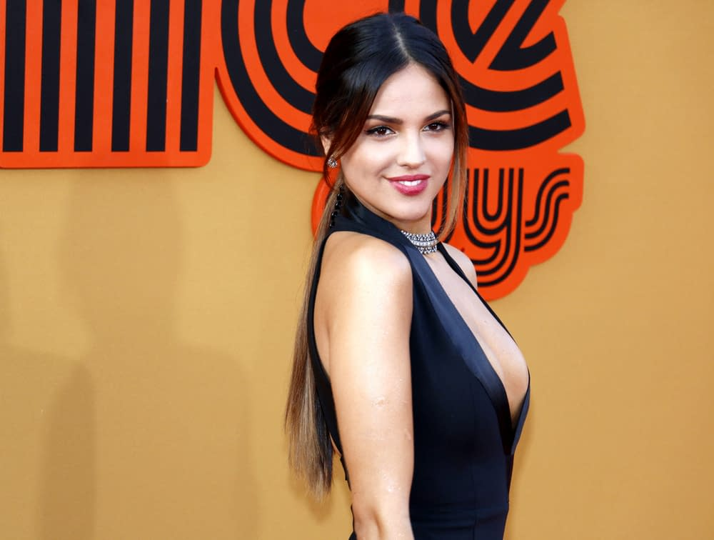 Eiza González and Rebecca Hall Join Godzilla vs. Kong