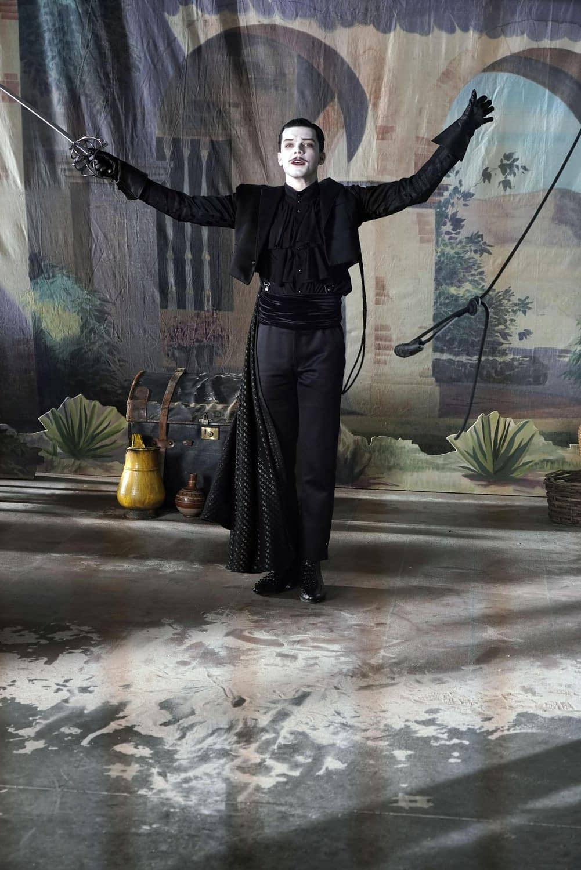"""'Gotham': Cameron Monaghan Talks """"Joker/Jeremiah"""" Ongoing Evolution"""