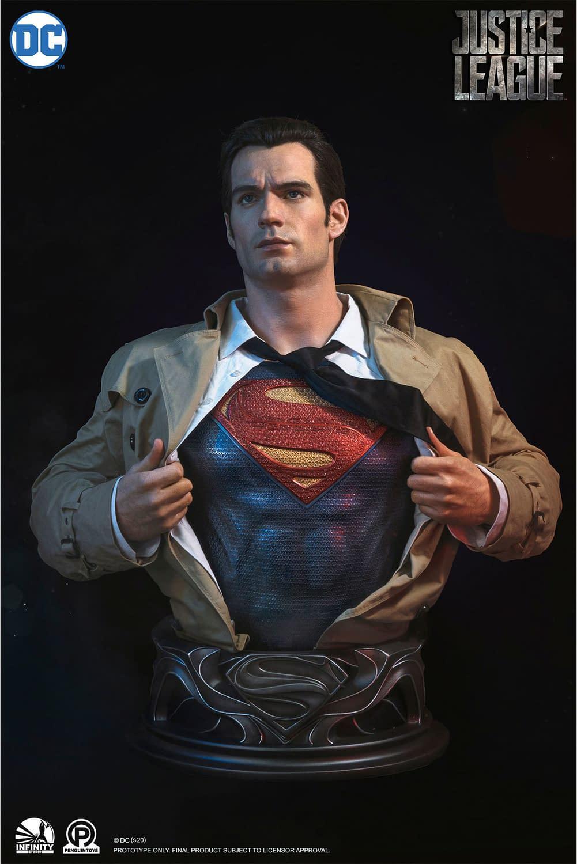 Infinity-Studio-Superman-Bust-002