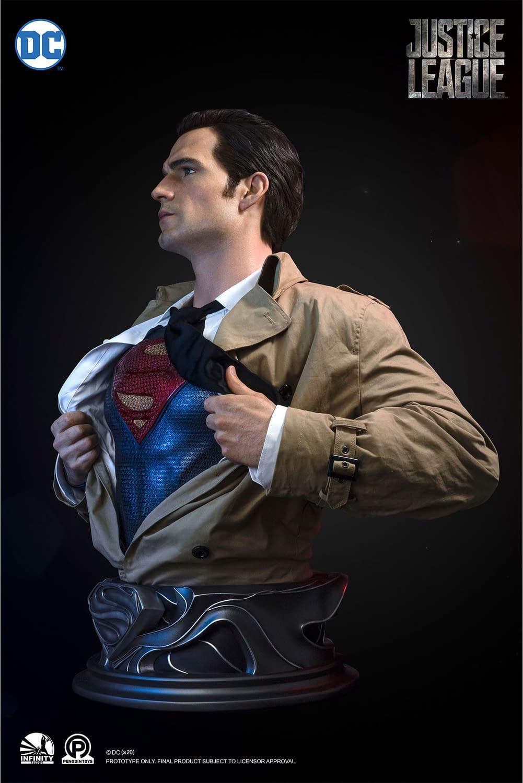 Infinity-Studio-Superman-Bust-005
