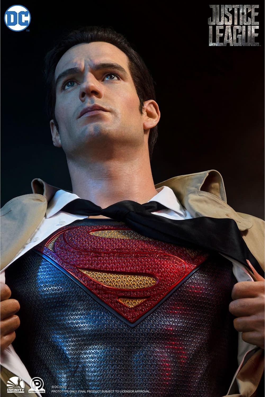 Infinity-Studio-Superman-Bust-007
