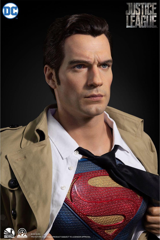 Infinity-Studio-Superman-Bust-009