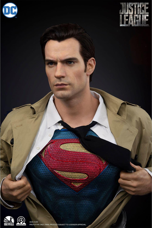 Infinity-Studio-Superman-Bust-011
