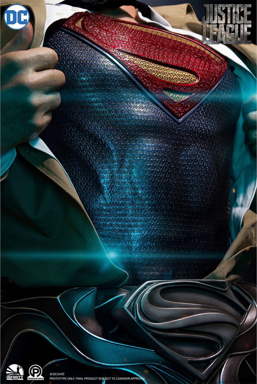 Infinity-Studio-Superman-Bust-018