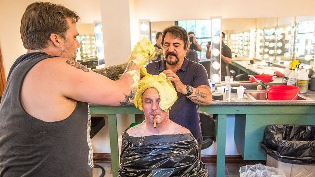'Creepshow': Shudder Horror Anthology Taps Tom Savini to Direct Joe Hill-Penned Ep