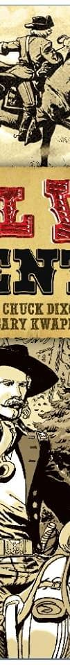 Now Chuck Dixon And Gary Kwapisz Civil War Adventure Comes To Dover Publishing