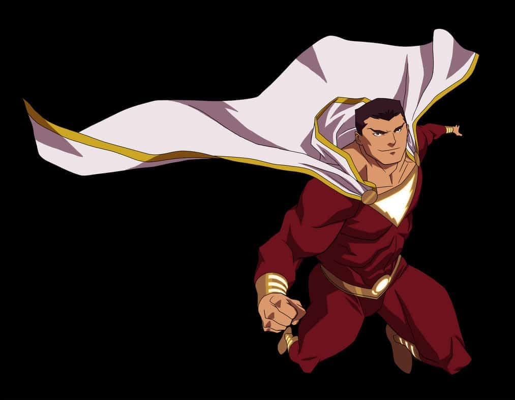 David F. Sandberg Says the Shazam! Costume Reveal is Coming Soon