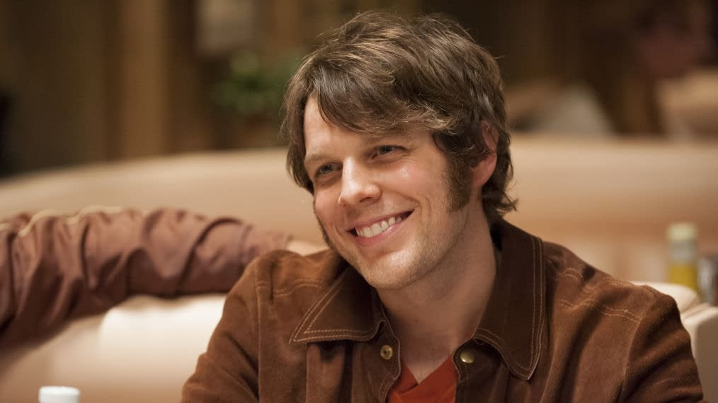 'High Fidelity': Jake Lacy Joins Zoe Kravitz for Upcoming Hulu Series