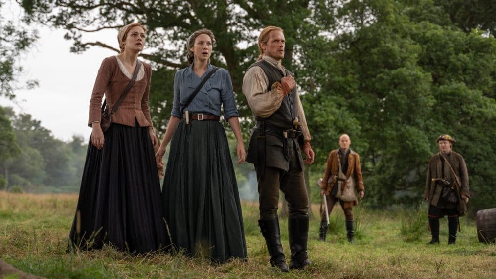 """Outlander"": Regulator Rebellion Reaches Point of No Return [PREVIEW]"