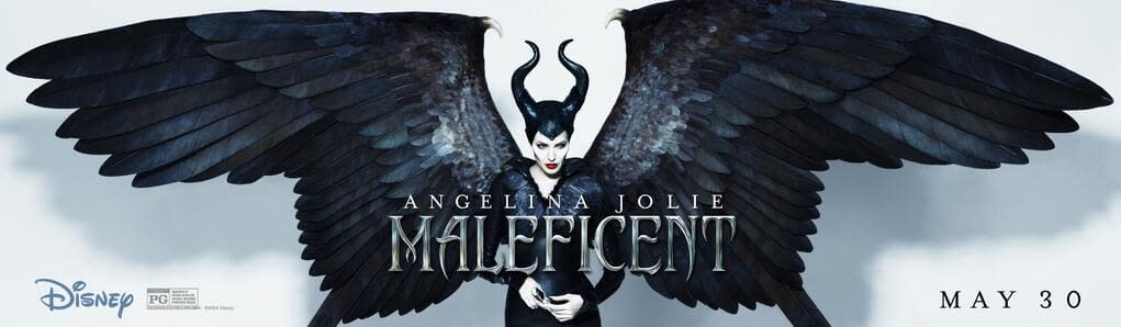 Angelina Jolie Confirms She Is Returning For Maleficent 2
